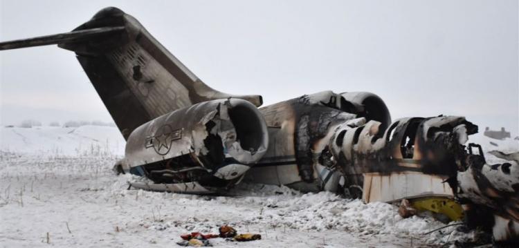 Ποιος και Πως Κατέρριψε το Μεγάλο Αμερικανικό Κατασκοπευτικό Αεροπλάνο στο Αφγανιστάν; Σκοτώθηκε ο Υπερκατάσκοπος Michael D'Andrea?