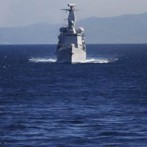 "DW: ""Η Τουρκία θα κινηθεί ακόμα και στρατιωτικά για τη γαλάζια πατρίδα"""