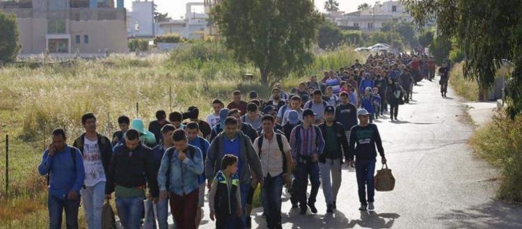 Γεμίζουν την Ελλάδα με 20 νέα κέντρα κράτησης αλλοδαπών – Δείτε σε ποιες περιοχές θα ανεγερθούν οι νέες «πόλεις»