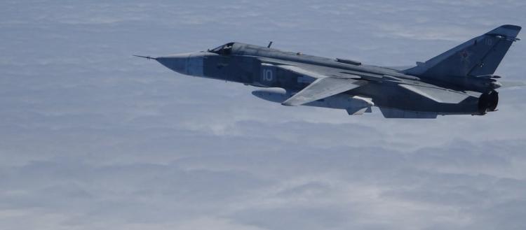 Μόσχα: «Ο τουρκικός Στρατός εκτόξευσε αντιαεροπορικό βλήμα κατά ρωσικού μαχητικού στην Συρία»!