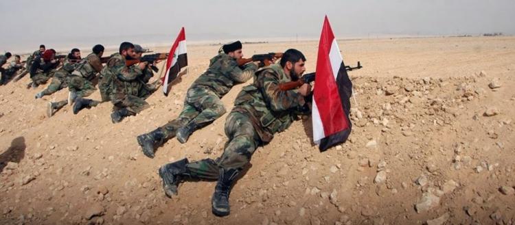 Σε απόσταση «αναπνοής» από τα τουρκικά φυλάκια οι δυνάμεις του συριακού Στρατού στην Ιντλίμπ!