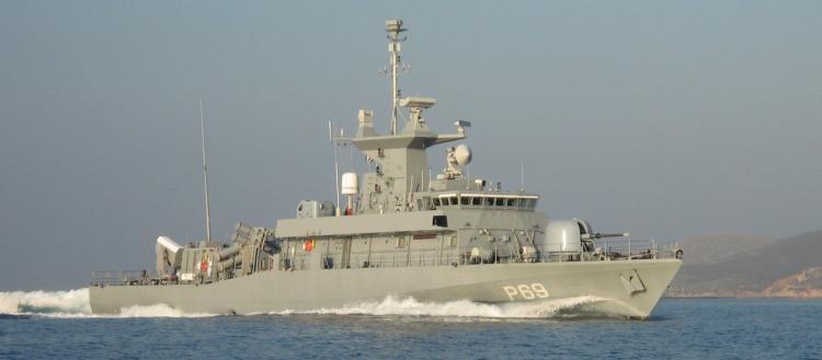 Ετοιμάζεται το σκάφος που αλλάζει τα δεδομένα – Το νέο υπερσύγχρονο «ΑΓΗΝΩΡ» (φώτο)