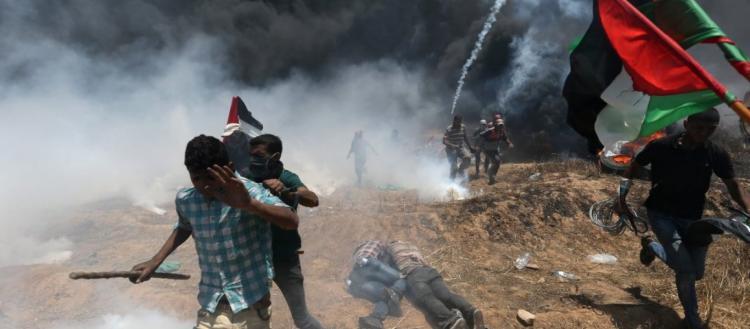 «Φωτιά» στη Μέση Ανατολή: Συμμαχία Τουρκίας με Χαμάς – Η Παλαιστίνη διέκοψε κάθε σχέση με ΗΠΑ και Ισραήλ