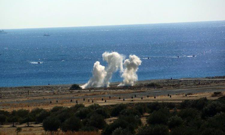 Σενάριο-«φωτιά» στο Αιγαίο: Αμερικανοί και Γάλλοι «ετοιμάζουν» τους Έλληνες για πόλεμο