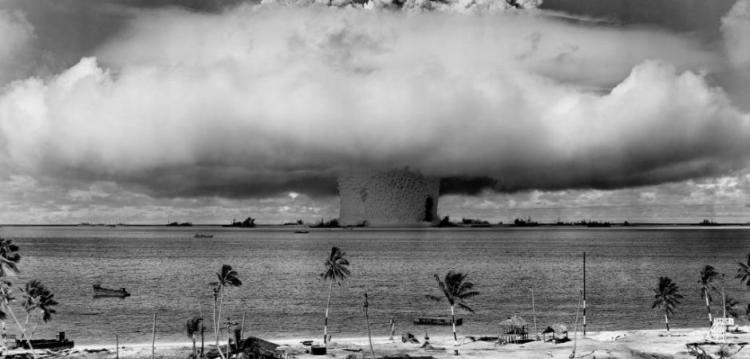 """Οι Αμερικανοί ετοίμασαν ένα """"μικρό"""" Πυρηνικό όπλο"""