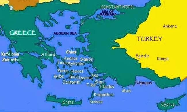 Ενεργοποιήθηκε η 5η φάση του σχεδίου «ΦΑΛΑΓΓΑ» η Ελληνική Αυτοκρατορία αντεπιτίθεται .Πιστέψτε το και ζήστε το !!