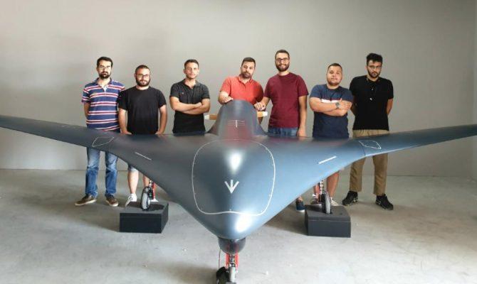 «Απάντηση» Ελλάδας σε Τουρκία: Σε οκτώ μήνες σηκώνονται τα πρώτα ελληνικής κατασκευής Drones