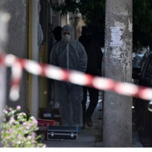 Επιχείρηση Αντιτρομοκρατικής σε Σεπόλια και Εξάρχεια: Αυτοί είναι οι συλληφθέντες