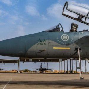 ΑΠΟΨΗ: Έφτασε η στιγμή να συνεργαστούμε στρατιωτικά από τις χώρες του Κόλπου; τι μπορούν να μας προσφέρουν η Σαουδική Αραβία και τα ΗΑΕ;