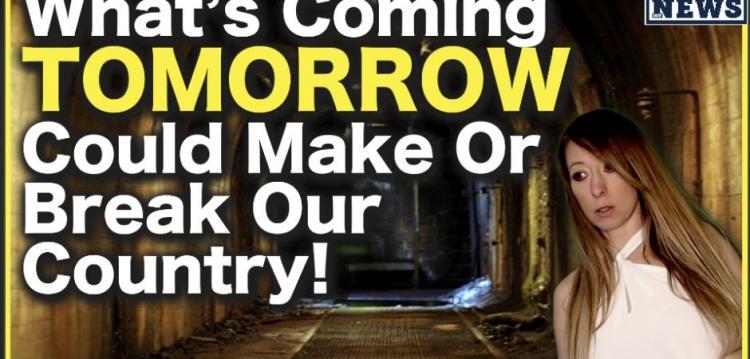 Lisa Haven : Τι θα έρθει αύριο;