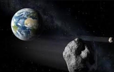 Αστεροειδης 1998 OR2 – Αισιοδοξια οτι δεν θα προσκρουσει στην Γη μεχρι 29 Απριλιου; (Δεν νομιζω)