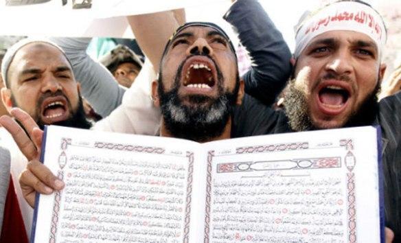 Η Κυβέρνηση υπέγραψε για επιπλέον 28 hotspot -Mουσουλμανικές πόλεις σε όλη την Ελλάδα