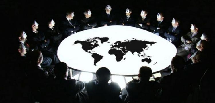 Ο Κορονα'ι'ός είναι ο θάνατος της παγκοσμιοποίησης και όχι η αναγγένησή της.