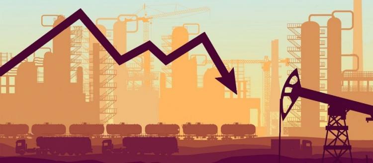 «Όταν η Γη σταμάτησε να γυρίζει»: Πτώση των τιμών του πετρελαίου προς τα $10 – Φόβοι για την παραγωγή τροφίμων