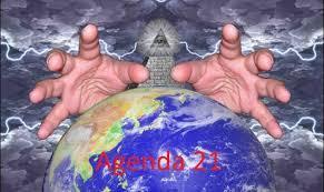 Αυτή είναι η Ατζέντα 21 που ξεδιπλώνεται μπροστά στα μάτια μας – παγκόσμιο ολοκληρωτικό αστυνομικό κράτος! – Πρέπει να δείτε το βίντεο!