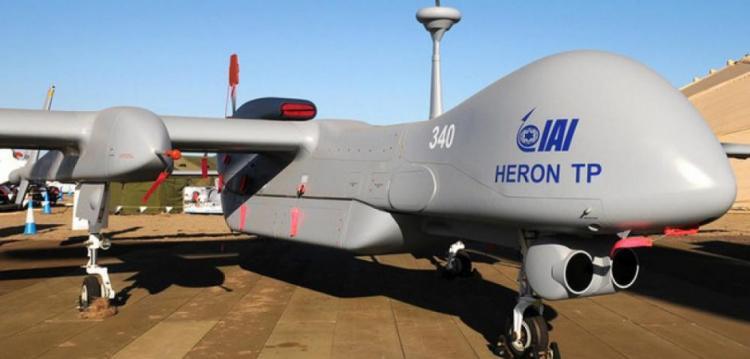 """Σε πανικό οι Τούρκοι: """"Οι Έλληνες εξοπλίζονται με νέα UAV"""" – Αιφνιδιασμός στην Άγκυρα με την κίνηση της Αθήνας"""