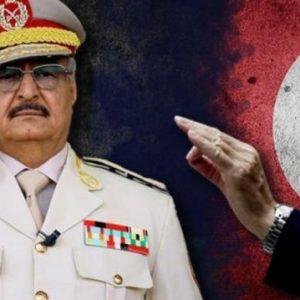"""Πολεμικό διάγγελμα Χαφτάρ: """"Ερντογάν θα σου κόψουμε το χέρι"""" – Μανιφέστο του Στρατάρχη & τελεσίγραφο σε Άγκυρα"""