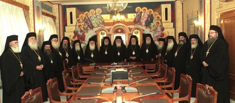 ΔΙΣ για διάγγελμα Πρωθυπουργού: «Ναι» στο άνοιγμα των εκκλησιών από 17 Μαΐου – Αδιαπραγμάτευτη η Θεία Κοινωνία