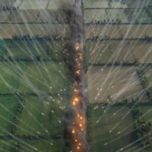 Εκπλήρωση της προφητείας. Έτσι θα βρέχει πυραύλους στην Τουρκία (ΒΙΝΤΕΟ)