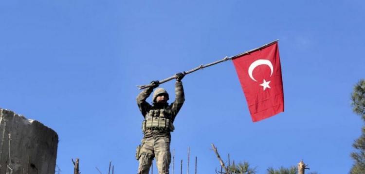 «Θα σας γ…..»: Ο «μυστικός στρατός» των Τούρκων για τον Έβρο, το Αιγαίο και όλη την Ελλάδα (ΒΙΝΤΕΟ)