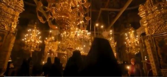 ΠΡΟΦΗΤΕΙΑ : όταν το Πάσχα γιορταστεί σε λάθος στιγμή, ο Αντίχριστος θα αναδειχθεί (Αρχιεπίσκοπος Πιτιρίμ του Syktyvkar και Komi-Zyryansky στη Ρωσία)