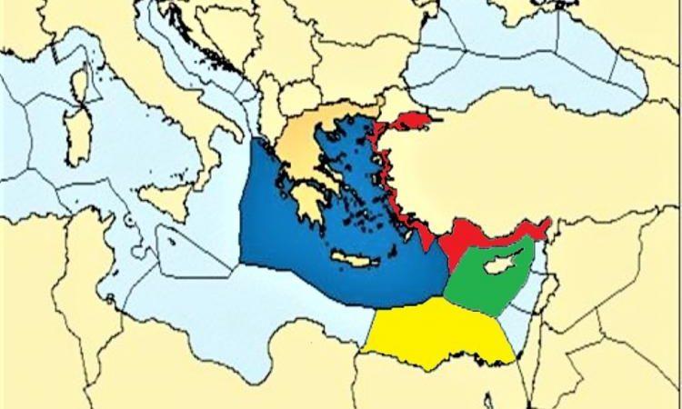 Οριοθετήστε την ΑΟΖ Ελλάδας – Κύπρου ΤΩΡΑ!! Αποδείξετε δημόσια ότι δεν είστε προδότες του Ελληνισμού .