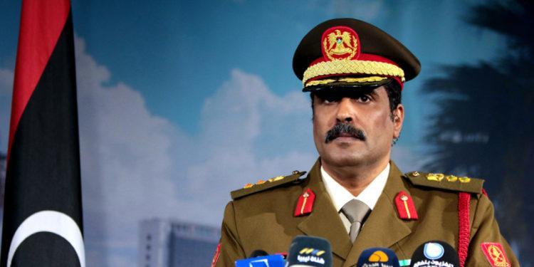 Στρατηγός του Χάφταρ αποκαλύπτει: Έτσι θα κερδίσουμε τον Ερντογάν