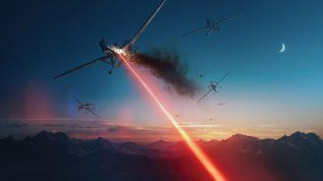 Κατευθυνόμενα Ενεργειακά Όπλα (DEW) ξαναχτυπούν…