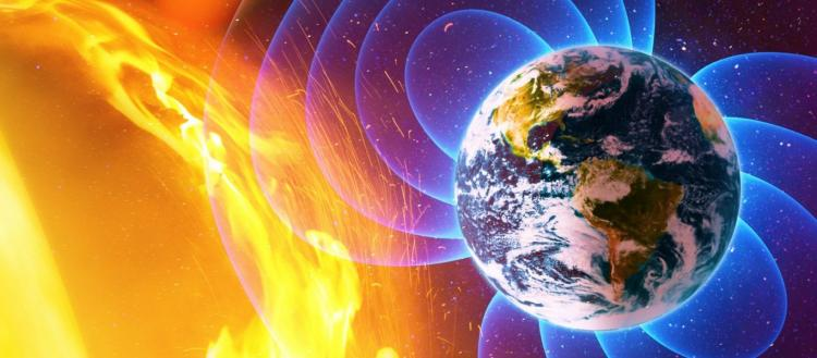 ESA: «Ξεκίνησε η διαδικασία αντιστροφής των πόλων της Γης! – Χάθηκε το μαγνητικό πεδίο μεταξύ Αφρικής & Ν.Αμερικής»!