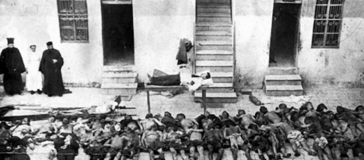 Ανατριχιαστικές μαρτυρίες για την Γενοκτονία των Ποντίων: «Παντού βλέπαμε πτώματα γυναικών, παιδιών και γερόντων»