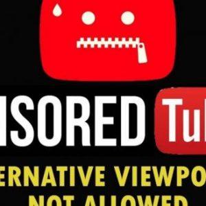 Οργή Ρωσίας κατά you tube: Διαγράφει ότι δεν του αρέσει