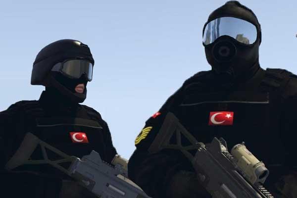 Τουρκικό κέντρο «μυστικών επιχειρήσεων» μέσα στην Ελλάδα – Αποκαλύψεις που κόβουν την ανάσα.