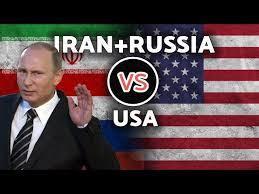 Η Ρωσία Εξοπλίζει Το Ιράν Με Προηγμένα Όπλα Που Τρελαίνουν Τις ΗΠΑ!