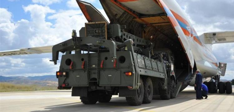 """Εγκαταλείπει τους Ρώσους ο Ερντογάν: """"Τουρκία & ΗΠΑ ήρθαν σε συμφωνία για τους S-400"""""""