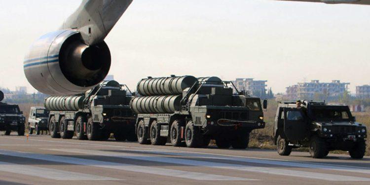 Οι S-500 ελέγχουν την Ευρώπη – Στην ακτίνα των S-500 Κωνσταντινούπολη-Βερολίνο-Βουκουρέστι