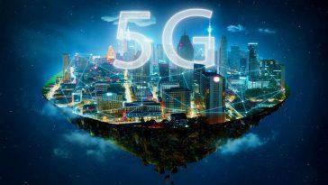 Το 5G είναι φούρνος μικροκυμάτων