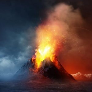 Ηφαιστειακή ανάφλεξη σε όλο τον κόσμο: Πολλαπλές εκρήξεις έως 45.000+ πόδια με άμεσο αποτέλεσμα ψύξης.