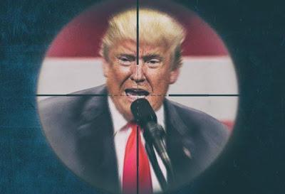 Άποπειρα Πραξικοπήματος Στις ΗΠΑ Και Εμφύλιος Πόλεμος Διαδηλωτές Επιτίθονται Σε Στρατιωτικές Βάσεις Για Να Κλέψουν Οπλισμό!