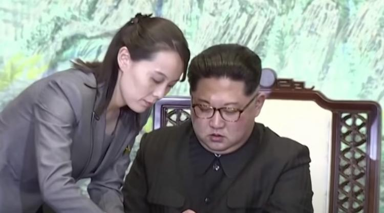 Φωτιά βάζει η Β. Κορέα : Απειλεί να στείλει στρατό στα σύνορα – Απορρίπτει πρόταση για αποστολή ειδικού απεσταλμένου (BINTEO).