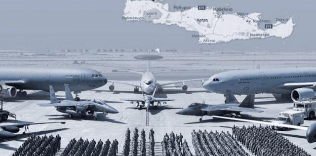 Κρήτη – Θράκη: Το «Στρατηγικό Βάθος» και ο «Αντικαταστάτης» της Τουρκίας.