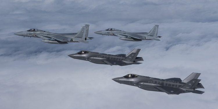 F-35 εναντίον S-400: Η ώρα για τη «δοκιμή του αιώνα» πλησιάζει;