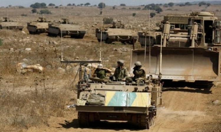 """Ρωσικά ΜΜΕ: """"Έρχεται πόλεμος στη Μ. Ανατολή"""" – """"Σπάει"""" την ειρηνευτική συνθήκη η Ιορδανία."""