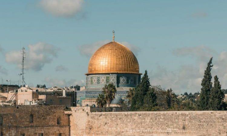 Στην Ιερουσαλήμ!!! Η Άγκυρα φέρνει παγκόσμια ταραχή – Ποιοι αφήνουν μόνο τον Σουλτάνο (ΒΙΝΤΕΟ).