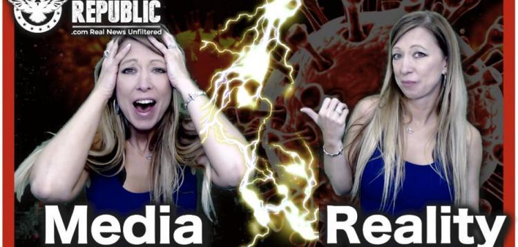 ΛΙΖΑ ΧΕΙΒΕΝ : ΑΥΤΟ ΠΟΥ ΠΡΟΚΕΙΤΑΙ ΝΑ ΚΑΝΕΙ Ο COVID ΕΙΝΑΙ Ο ΠΑΝΙΚΟΣ ΤΟΥ ΕΠΟΜΕΝΟΥ ΕΠΙΠΕΔΟΥ ! MEDIA VS REALITY!