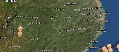 Τρόμος από περίεργους ήχους στην Κίνα- Λένε ότι περιμένουν σεισμό «τέρας»
