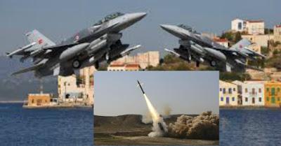 Αποκάλυψη Από Την Ρωσία: Έτσι Έδιωξαν Οι Έλληνες Τα Τουρκικά F-16 Από Το Σύμπλεγμα Καστελόριζο-Στρογγύλη. Καρφώματα Και Ειρωνείες Πούτιν Στην Τηλεφωνική Επαφή Με Μητσοτάκη!