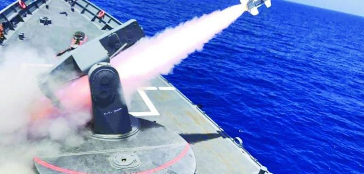 Ένας πύραυλος αρκεί! Το μήνυμα στην Τουρκία (ΒΙΝΤΕΟ)