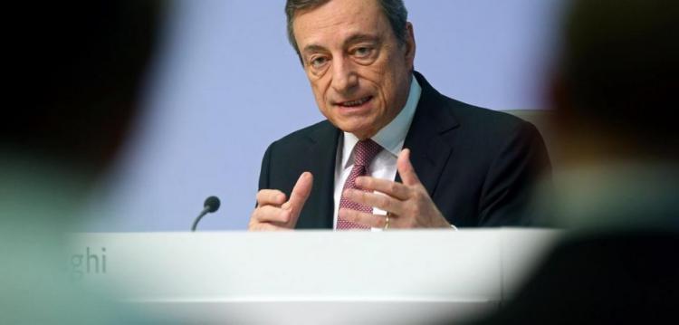 Μ.Ντράγκι: «Η Ευρώπη μετά τον κορωνοϊό θα είναι σαν τον Β' Παγκόσμιο Πόλεμο – Οι νέοι θα πληρώσουν το χρέος»