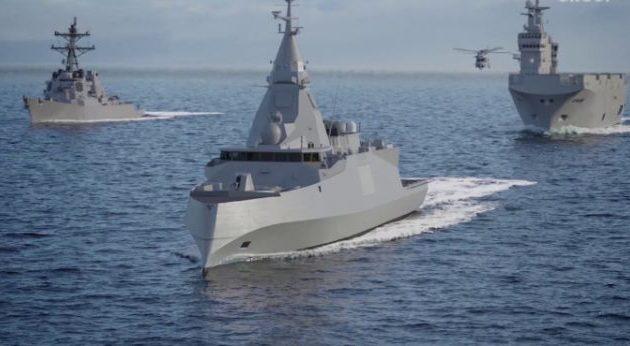 Ο Μακρόν στέλνει το γαλλικό στόλο να αναπτυχθεί δίπλα στον ελληνικό – Τήρησε την υπόσχεσή του.