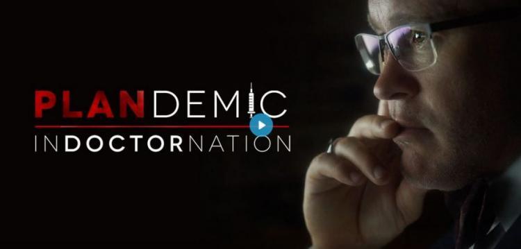 Plandemic : Indoctornation … ΔΕΙΤΕ ΤΟ !